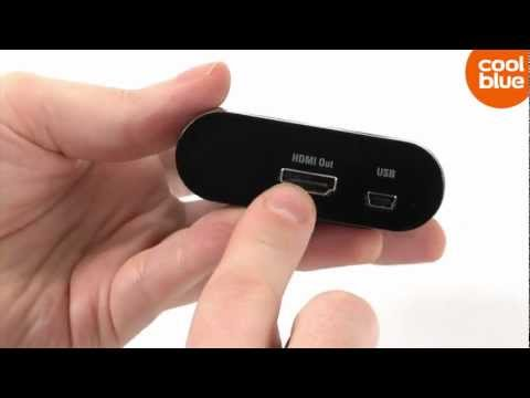 Elgato Game Capture HD videoreview en unboxing (NL/BE)