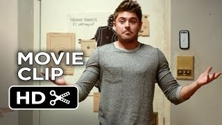 That Awkward Moment Movie CLIP - Ellie (2014) - Zac Efron Movie HD