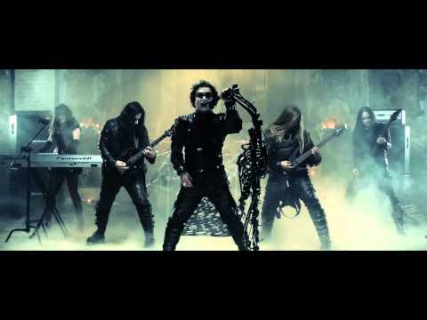Cradle Of Filth - Lilith Immaculate (Uncensored)