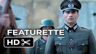 Nonton Suite Française Featurette - Cast (2015) - Michelle Williams, Matthias Schoenaerts Movie HD Film Subtitle Indonesia Streaming Movie Download