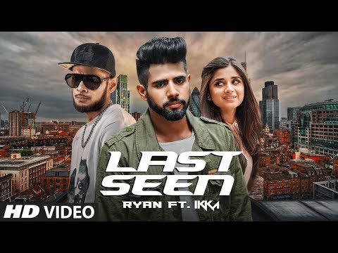 Last Seen Songs mp3 download and Lyrics