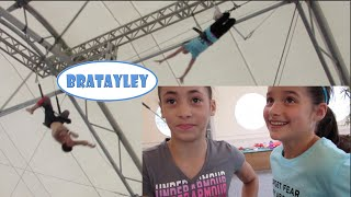 Trapeze School! (WK 231.2) | Bratayley