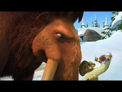 Ice Age | 2002 film | Best Moments
