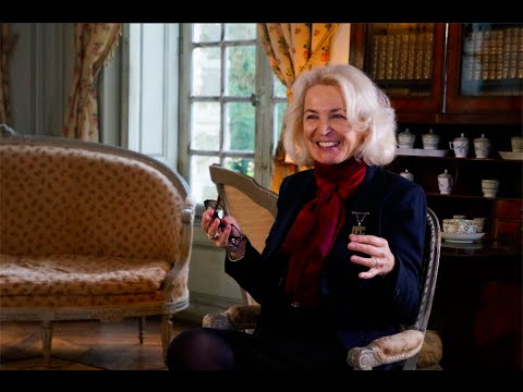 L'Essonne en Auteurs: E.Couly reçoit Marie-Christine de Montbrial: Cadavres exquis dans le 7e art