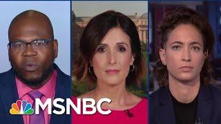 Video Echoes Of Gitmo? Trump Seizing 'Indefinite Detention' Powers   The Beat With Ari Melber   MSNBC MP3, 3GP, MP4, WEBM, AVI, FLV Agustus 2019