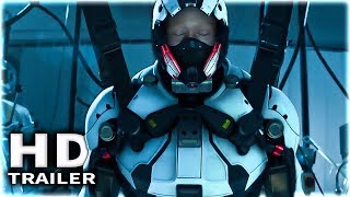 Video THE BEYOND Official Trailer (2018) Sci-Fi Thriller Movie HD MP3, 3GP, MP4, WEBM, AVI, FLV Oktober 2017
