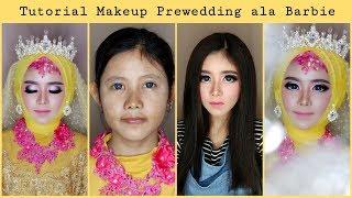 Video Tutorial MakeUp Prewedding Ala Barbie | Rindy Nella Krisna MP3, 3GP, MP4, WEBM, AVI, FLV Agustus 2018