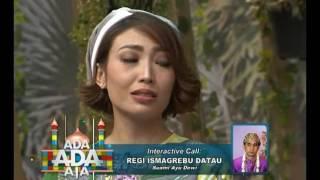 Video Ayu Dewi Dilarang Beritngkah Gila Bila Sedang Bersama Sang Suami MP3, 3GP, MP4, WEBM, AVI, FLV Desember 2018