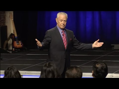 Start Believing for More Suddenlies in Your Life - Dr. Jerry Savelle