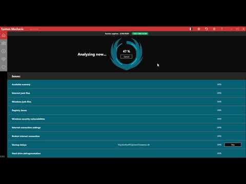 Iolo.com System Mechanic Review 04/23/2019