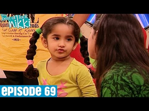 Best Of Luck Nikki | Season 3 Episode 69 | Disney India Official