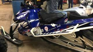 8. Pro mod Yamaha Viper with turbo Nytro engine
