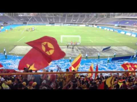 Deportivo Pereira Vs Union Magdalena - Lobo Sur - Pereira