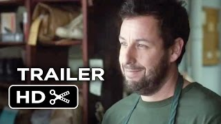 Nonton The Cobbler Official Trailer  1  2015    Adam Sandler  Dustin Hoffman Movie Hd Film Subtitle Indonesia Streaming Movie Download