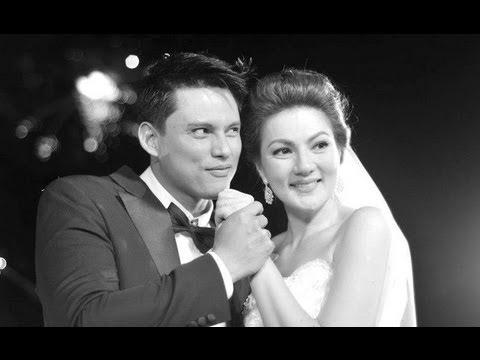 Carmina & Zorren Official Wedding Video