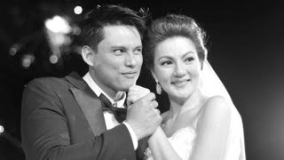 Carmina & Zorren Official Wedding Video