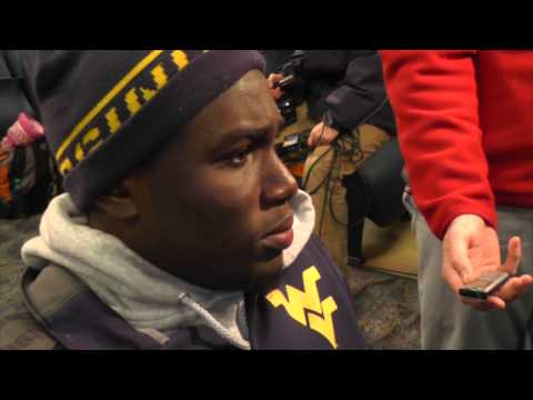 Karl Joseph Interview 11/30/2013 video.