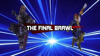 THE FINAL BRAWL – An SSBB Farewell Compilation