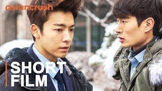 Video Korean student bullied with a nasty rumor that could ruin him | Short Film starring Lee Donghae MP3, 3GP, MP4, WEBM, AVI, FLV November 2018