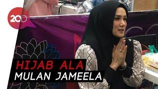 Video Pasca Berhijab, Mulan Jameela Bisnis Busana Muslim MP3, 3GP, MP4, WEBM, AVI, FLV November 2018