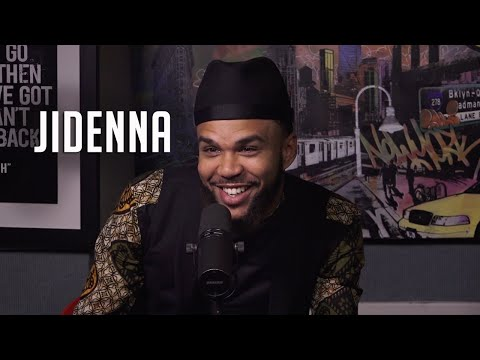 Jidenna Discusses The African Diaspora, Police Brutality & More On Ebro In The Morning