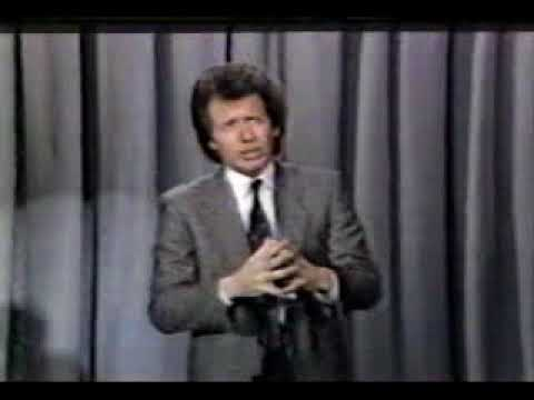 It's Garry Shandling's Show @ Standup @ Tonight Show, The, With Johnny Carson
