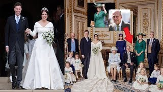 Video Princess Eugenie's Wedding Photo May Have Finally Revealed The Truth About An Apparent Family Feud MP3, 3GP, MP4, WEBM, AVI, FLV Januari 2019