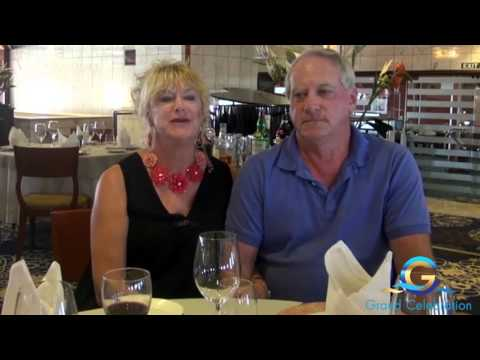 Dan and Mary Grand Celebration Cruise Testimonial