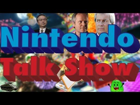 Nintendo Talk Show #94