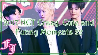 May 23, 2017 ... 2017 NCT Crazy, Cute and Funny Moments 22. Fangirljoy. Loading... nUnsubscribe from ... Category. People & Blogs ... The Compilation of people ndumbstruck by UNREAL HANDSOME LEE TAEYONG (NCT): Visual on Another nLevel - Duration: 7:57. jouji toru 269,820 views · 7:57. 2017 NCT Crazy, Cute ...