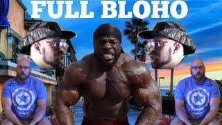 Kali Muscle has unfortunately chosen the path of Bloho in recent times. This is extremely troubling on many levels. This is not conducive to peace. This is not conducive to prosperity. Peace★ My book - topics: the reality of the fitness industry, a simple but effective methodology for increasing muscle mass and strength, basic nutrition, and many common and practical questions posed by beginners. Included - a push/pull/legs workout routine and a full body workout routine. - https://www.amazon.com/Strength-Hypertrophy-Beginners-Bodybuilding-ebook/dp/B00F7HDP12★ Push/Pull/Legs Program for Beginners: http://www.youtube.com/watch?v=jTQjWyAK8Rk&feature=share&list=PLvMXUlegviqnlmcUKUX1ZIWDy3_n1nx94★ Facebook - https://www.facebook.com/logicalbro★ Instagram - @thelogicalbroDISCLAIMER: BEFORE STARTING A NEW EXERCISE PROGRAM YOU SHOULD CONSULT WITH A MEDICAL DOCTOR OR YOUR HEALTHCARE PROVIDER. THIS IS EXTREMELY IMPORTANT IF YOU HAVE CHRONIC HEALTH ISSUES, PRE-EXISTING INJURIES, A SERIOUS ILLNESS, OR ANY HEALTH CONDITION THAT NEEDS TO BE ADDRESSED BY A MEDICAL PROFESSIONAL. GENERALLY, IT IS BEST TO SLOWLY ACCLIMATE YOURSELF TO THE INTENSITY LEVEL OF A NEW EXERCISE PROGRAM. FOR THIS REASON AS WELL AS OTHERS, I ADVISE ABSOLUTE BEGINNERS OF ANY AGE TO START ANY PROGRAM WITH JUST THE BARE BAR OR EXTREMELY LIGHT WEIGHTS TO LEARN PROPER FORM BEFORE ADDING WEIGHT.
