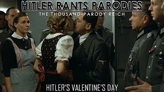 Hitler's Valentine's Day