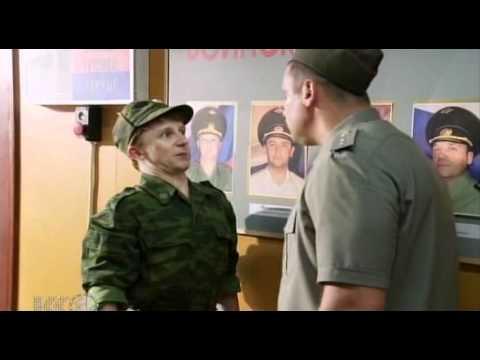 Художник (солдатский юмор).avi (видео)