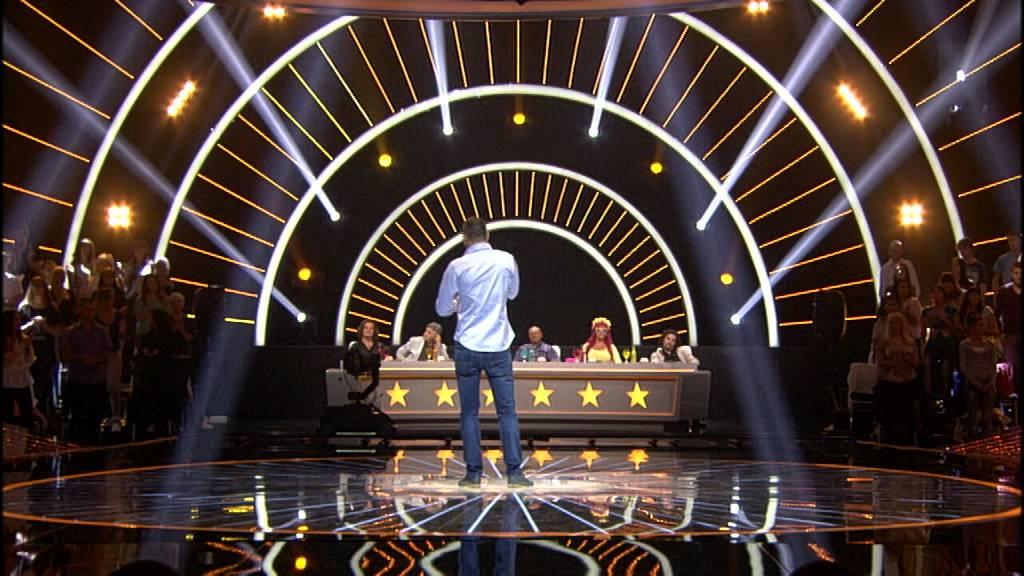 Semir Jahic – Dodji da ostarimo zajedno – Zvezde granda 2015 – emisija 18 (17. 01. – muška grupa)