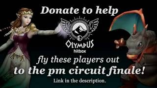 The French Beast & The Australian Tactician help bring them to the World Crew battle at Olympus