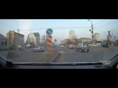 Замес в Волгограде