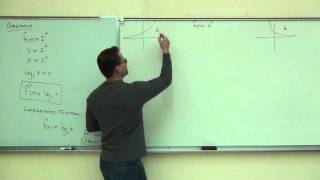 Intermediate Algebra Lecture 12.4 Part 4