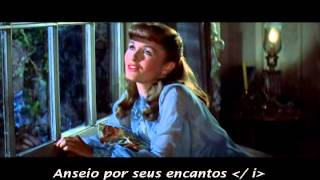 Video A Flor do Pântano - Tammy (Completo) Legendado 1957 MP3, 3GP, MP4, WEBM, AVI, FLV Mei 2019
