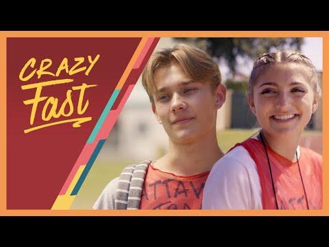 "CRAZY FAST | Season 1 | Ep. 5: ""Changeover"""