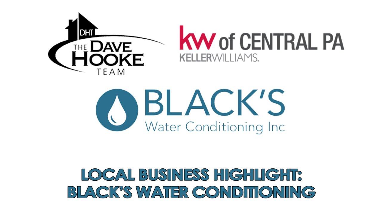 Brand Ambassador Spotlight: Black's Water Conditioning