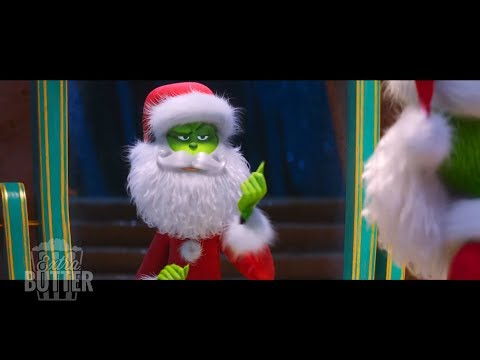 Extra Butter: The Grinch, The Girl in the Spiders Web, Bohemian Rhapsody