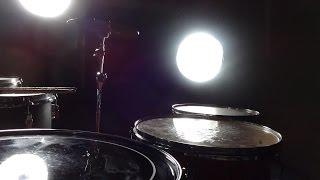 Backstage со съемок промо видео