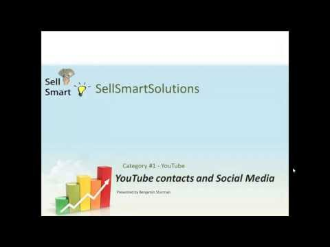 How to use social media to get more views on your videos! 2013