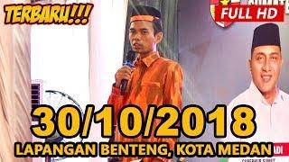 Video Ceramah Terbaru Ustadz Abdul Somad Lc, MA - Bersama Pemuda Pancasila, Medan MP3, 3GP, MP4, WEBM, AVI, FLV November 2018
