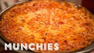Special Slice: The Pizza Show by Munchies