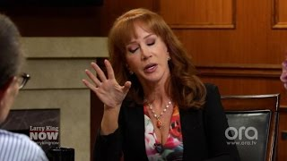 Video If You Only Knew: Kathy Griffin | Larry King Now | Ora.TV MP3, 3GP, MP4, WEBM, AVI, FLV Juli 2018