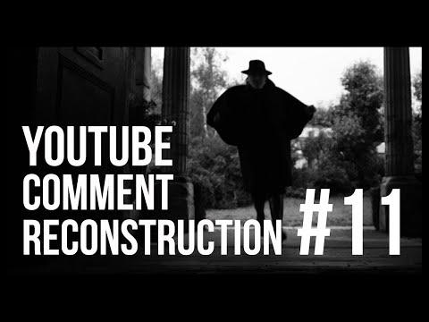 Rekonstrukce YouTube komentářů #11 a finále