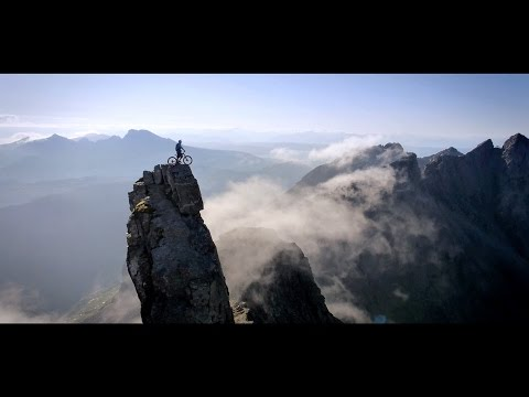 Danny Macaskill's The Ridge