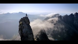 Danny Macaskill: The Ridge - YouTube