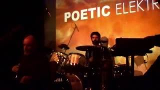 Video Poetic Elektric live -  LIKE fest 2016